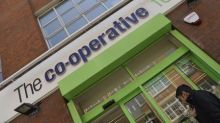 Supermarket chain Co-Operative Group to sell underwriting arm for $238 million