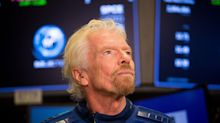 Richard Branson Joins Blank-Check Frenzy with $400 Million Deal