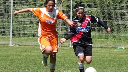 Escandaloso marcador en el fútbol femenino chileno: ¡31-0!