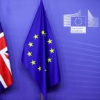 UK seeks further three-month 'grace period' in EU sausage spat