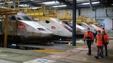 """""""Touchée de plein fouet"""" par la crise du coronavirus, la SNCF perd 2,4milliards d'euros au premier semestre"""