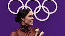Tessa Virtue Is The New Face Of Skincare Line Nivea Canada