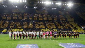 Historisch perfekte Woche! Bundesliga hängt Top-Ligen ab