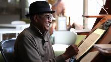 Legendary Disney Animator Floyd Norman on 'The Jungle Book,' Those Terrible Sequels, and Working With Walt Disney