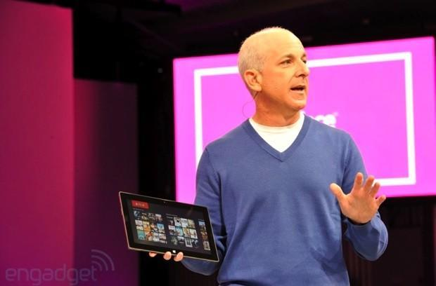 Steven Sinofsky leaves Microsoft, Julie Larson-Green and Tami Reller take the Windows reins (update: Sinofsky email)