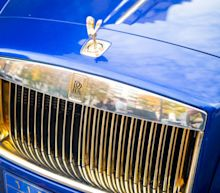Rolls Royce Share Price: Rolls Royce Expects Better H2 as it Bolsters Liquidity