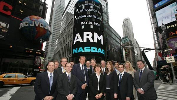 ARM sees more double-digit growth in Q2 2013, takes big hit from patent litigation