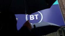 BT scraps dividend, invests in fibre as rivals agree merger