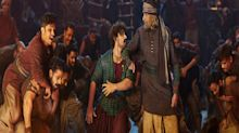 Yahoo Movies Review: Thugs of Hindostan