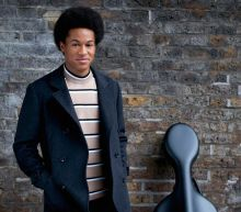 Who Is Cello Bae? Sheku Kanneh-Mason, 19, Wows With Royal Wedding Solo