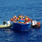 Global migrant deaths this year top 4,000: IOM
