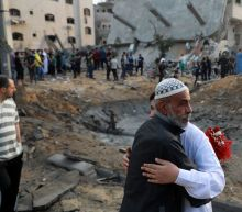Over 70 dead in worst bombardments between Israel and Hamas for years