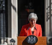 Brexit Tears Up British Politics as Farage Tops EU Election Poll