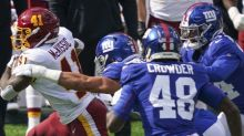 NFC East Teams Still Fighting For Position After Week 6