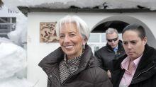 IMF serves up depressing new global outlook