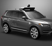 Autonomous Uber Possibly Not At Fault For Pedestrian Death