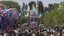 Disney to lay off 28,000 workers at domestic theme parks and other units