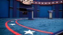 Biden and Trump won't shake hands or wear masks at first presidential debate