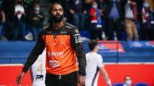Hand - Lidl StarLigue - En Lidl Starligue, Aix gagne à Saint-Raphaëlavec un Wesley Pardin record