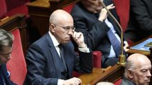 """Migrants: Ciotti (LR) appelle l'Europe à rompre avec sa """"naïveté"""""""