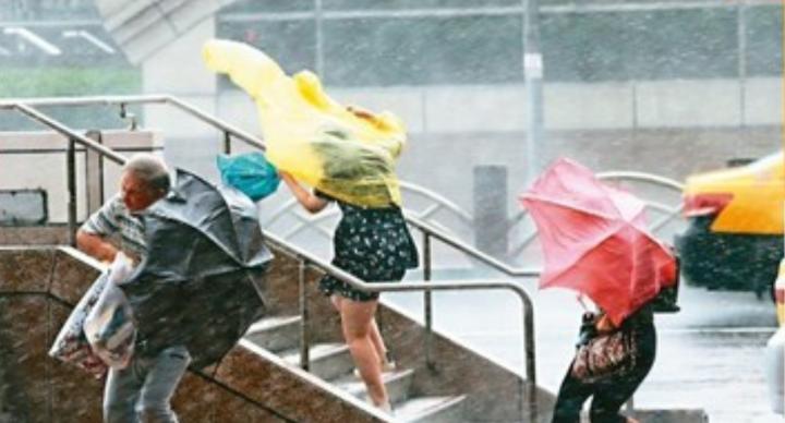 颱風恐生成「連3天劇烈天氣」