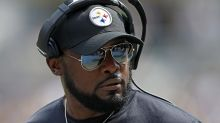 Pittsburgh-area fire chief sorry after public discovers hateful post aimed at Mike Tomlin