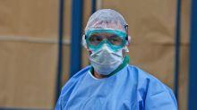 Coronavirus en la Argentina: hubo 88 casos nuevos y el total llegó a 1353