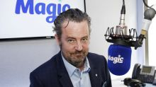 Matthew Perry speaks out after photos of himself looking 'disheveled' raise concern