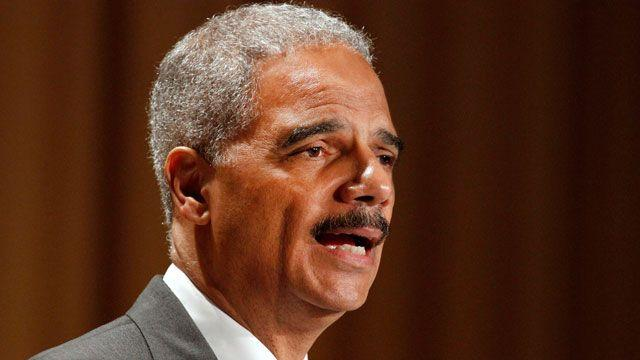 Will Congress postpone contempt vote against Eric Holder?