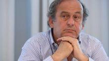 Foot - FIFA - FIFA: Michel Platini, mis en cause dans une affaire de paiement déloyal de 2millions de francs suisses, s'expliquera ce lundi en Suisse