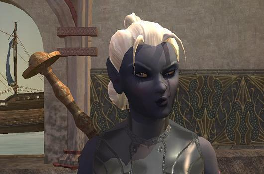 The Tattered Notebook: Exploring identity with EQII's SOEmote