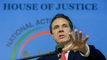 New York's Cuomo rejects NRA claim that 'blacklisting' jeopardizes mission