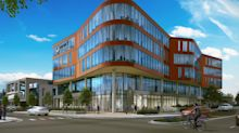 Exact Sciences begins work on new HQ in Madison's University Research Park