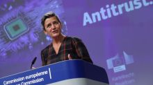 EU's Vestager working on criteria to define market influence