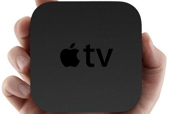 A Siri-controlled Apple TV may be on the way