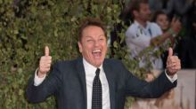 Strictly's Brian Conley mocks claims he's receiving 'special treatment' from floor-manager brother
