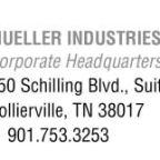 Mueller Industries, Inc. Declares Cash Dividend for Third Quarter