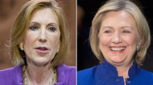 Is Carly Fiorina the GOP's answer to Hillary in 2016?