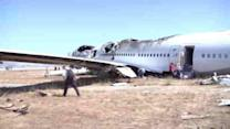 Did Glide slope problems contribute to Asiana plane crash?