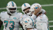 Week 12 Fantasy Football Wrap: Dolphins @ Jets