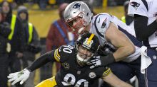 NFL free agency preview: Not many tackles among top offensive linemen