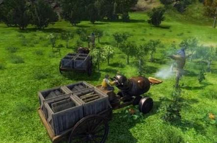 The Think Tank: Non-combat roles in MMORPGs