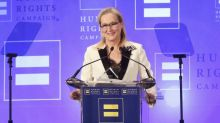 Meryl Streep slams Donald Trump in another epic speech