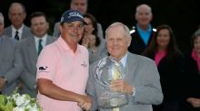 Dufner survives Saturday dud to win Memorial on rainy Sunday