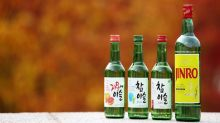 Jinro Soju, Imperial Blue: In the World of Spirit, India and Korea Rule Hearts