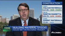 Stifel's case for materials stocks