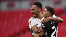 Arsenal 1-1 Liverpool LIVE! Community Shield penalty shootout result and Aubameyang, Klopp, Arteta reaction