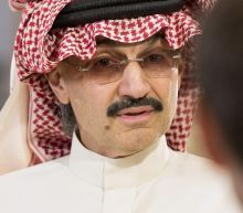 Saudi Billionaire Alwaleed Sees Enron-Like Demise for Bitcoin
