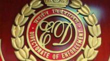 ED orders seizure of properties worth about Rs 89 crore belonging to Tamil Nadu MP, family