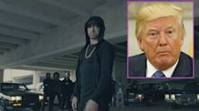 Eminem's most scathing lyrics from powerful anti-Donald Trump freestyle rap